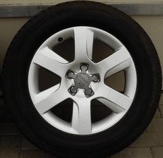 Jdbandenvelgen - Audi winterbanden
